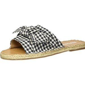 Report camrin women's sandal sz 7.5